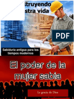 Construyendo Nuestra Vida IBE Callao # 15