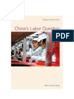 Scherrer_Chinese Labor Question 2011