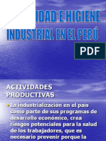 Seg Higiene Industrial
