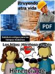 Construyendo Nuestra Vida IBE Callao # 17