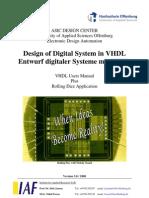 VHDLScript