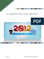 La Communauté Open Source Marocaine