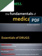 Fundamentals of Medication