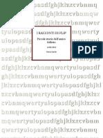 i Racconti Di Flip E-textbook