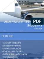Arik Air Strategy1