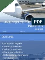 Arik Air Strategy1
