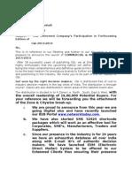 c&i 19 Proposal