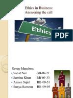 Corporate Bureaucratic Culture1