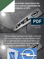 Opel -  Prezentare
