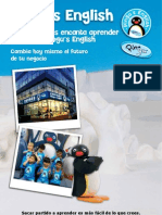 Ping Us English Brochure Spanish