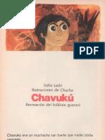 Chavukú