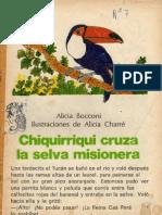 Chiquirriqui