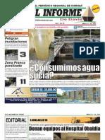 El Informe de David, El Periódico Regional de Chiriquí