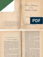 Cárdenas Nannetti - Lincoln y la guerra civil
