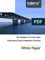 Wp en Di 6 Mistakes Cloud Integration