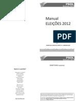 Manual eleições 2012 montado
