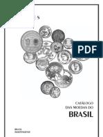 Catlogo Das Moedas Do Brasil