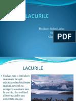 LACURILE