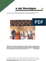 Historia Del Hormigon