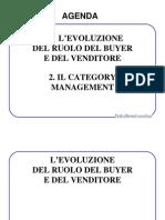 Category MGT e Acquisti Nella GDO