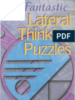 Fantastic Lateral Thinking Puzzles-Viny