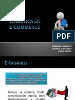 Logistica en E-Commerce Original