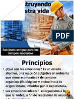 Construyendo Nuestra Vida IBE Callao # 10