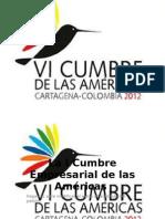La Cumbre de Las Americas