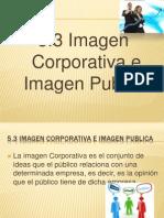 5.4 imagen corporativa