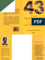 Newsletter de infografías