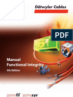 Manual System Circuit Integrity e 0111