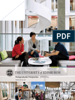Postgraduate Prospectus 2012