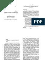 1. Jedlowski- La sociología y la memoria colectiva