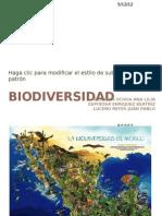presentacion de ecosistemas