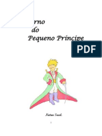 O Retorno do Pequeno Principe