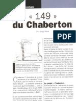 Fort Du Chaberton Et Mortier de 280mm