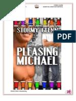 Stormy Glenn-Pleasing Michael