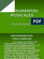InstrumentosMusicalesIsladePascua