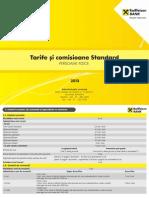 10.05.2012 Taxe Si Comisioane Persoane Fizice