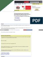 Www Desarrolloweb Com Faq Desactivar Autocompletar Campo Tex