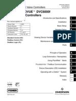 Dvc6000f Manual