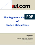 About.com Beginners US Coin Checklist