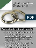 Protegiendo Mi Matrimonio IBE Callao Abril 2012