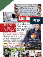 LE BUTEUR PDF du 13/05/2012
