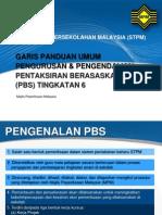 2Taklimat PBS Umum Sistem Modular-TKE1 23.3.2012(Pindaan3)