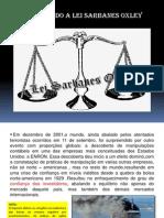 Material Portal de Auditoria - Sarbanes Oxley