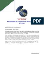 Presentacion-Impermeabilizantes-IMPERECO