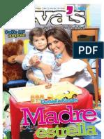 Evas Dia de Las Madres 12052012