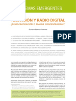 Digital TV Radio ES Web