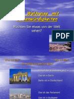 PPP 1 - Eine Weltreise - Maria